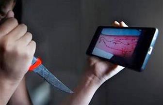 """عقب وفاة ضحية """"الحوت الأزرق"""".. حملات توعية في البحيرة بمخاطر الألعاب الإلكترونية"""