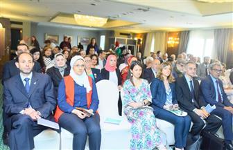 طارق قابيل: خطة شاملة لتعزيز تنافسية سلاسل القيمة المضافة للقطن المصري بكافة مراحل الإنتاج