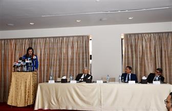 وزيرة التخطيط: تطوير الإعلام الاقتصادي يضمن نقل المعلومة بشفافية للمواطن