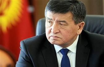 إقالة حكومة قرغيزستان بعد سحب البرلمان الثقة منها فجأة