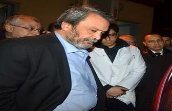 """مدير مستشفى الطوارئ بجامعة طنطا يؤكد وفاة طفل البحيرة ضحية """"الحوت الأزرق"""""""