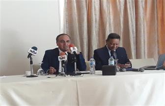 سلامة: افتتاح أكبر مركز تدريب في الشرق الأوسط بنقابة الصحفيين خلال أسابيع