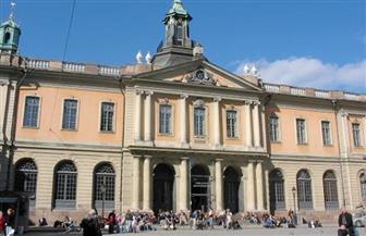 عضوة في أكاديمية نوبل السويدية تطلب الاستقالة