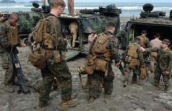 المناورات العسكرية بين أمريكا والفلبين تتسع لتشمل اليابان وأستراليا