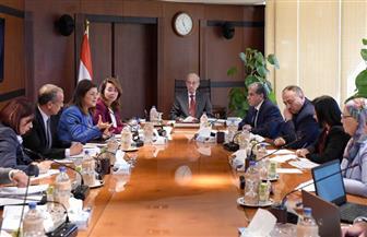 الحكومة توافق على فتح مرحلة جديدة لمشروع أراضي بيت الوطن للمصريين في الخارج