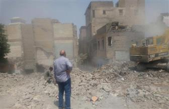 """نائب محافظ القاهرة: الانتهاء من إزالات """"مثلث ماسبيرو"""" خلال أيام"""