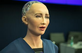 الروبوت صوفيا: أود أن أصبح مطربة.. وأن أعمل على حماية كوكب الأرض