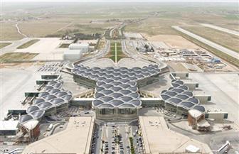 شركة فرنسية تستحوذ على الحصة الحاكمة من مطار الملكة علياء بالأردن