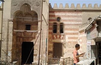 لجنة الثقافة تناقش طلبات إحاطة حول إهمال القصور الأثرية وتوقف ترميم مسجد قايتباي بالفيوم