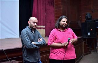 """مخرج """"حاجة ساقعة"""": الفيلم يتناول جانبا آخر من الإسكندرية"""
