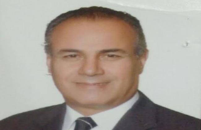 نائب رئيس المنطقة الاقتصادية يطرح فرص الاستثمار في محور قناة السويس -