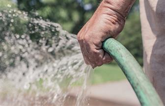 """""""امسك مخالف"""" حملة جديدة للري للحفاظ على المياه.. و5 آلاف جنيه شهريا لمن يضبط مخالف"""