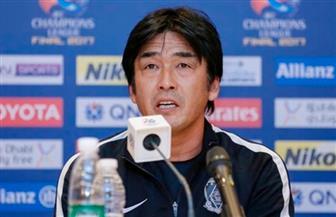 إقالة تاكافومي هوري من تدريب أوراوا الياباني
