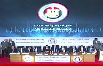 تعرف علي النتائج الرسمية ونسب المشاركة في الانتخابات الرئاسية بكافة محافظات مصر | مستندات