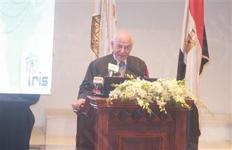 فاروق الباز من مكتبة الإسكندرية: مستقبل مصر الحقيقي في يد الشباب