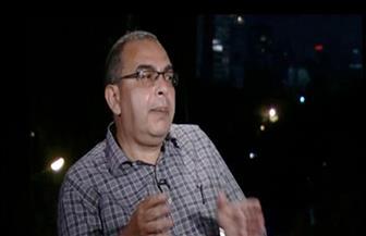 جامعة طنطا تنعى فقيدها أحمد خالد توفيق: قامة طبية وأدبية كبيرة خدمت الوطن