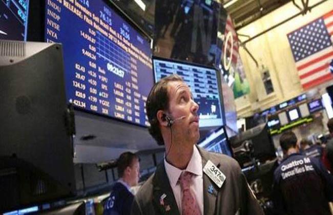 بورصة أمريكا في أسبوع تراجع مؤشر ;وول ستريت; الرئيسي وهبوط أسهم التكنولوجيا