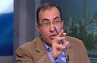 إخلاء سبيل رئيس تحرير المصري اليوم السابق بكفالة 10 آلاف جنيه في بلاغات الانتخابات الرئاسية