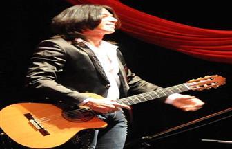 """عازف  الجيتار العالمى """"عماد حمدى"""" يحيى حفلا بالأوبرا الأحد المقبل"""