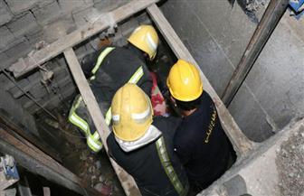 قوات الحماية المدنية تنقذ 6 أشخاص من داخل مصعد بالقليوبية