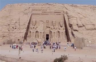 """كيف أزاح """"الريس مجنون"""" الرمال عن """"أبوسمبل""""؟ أشهر حكايات المعبد في التاريخ"""