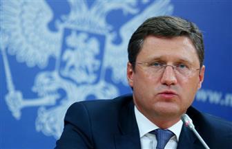 وزير الطاقة الروسية: أوبك ودول من خارج المنظمة قد يخفضون الإنتاج فى 2018