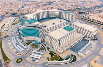 المقاولون العرب تفوز بجائزة التميز لـعام 2017 عن مستشفى جابر الصباح بالكويت