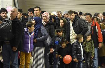 انخفاض طلبات اللجوء المقبولة فى الاتحاد الأوروبى بنسبة الربع فى 2017