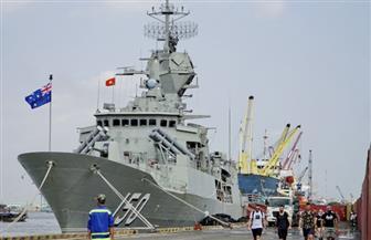 الصين: حدثت مواجهة مع بحرية أسترالية فى بحر الصين الجنوبى