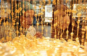 تعاملات هادئة في سوق الذهب المصري