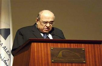 """""""الفقي"""": شراكة بين مكتبة الإسكندرية والأمم المتحدة لتحقيق الأهداف الإنمائية"""
