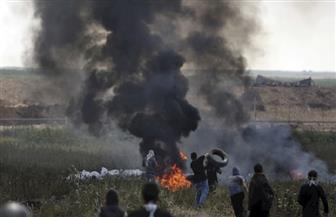 استشهاد شاب فلسطيني برصاص جيش الاحتلال الإسرائيلي في شمال قطاع غزة