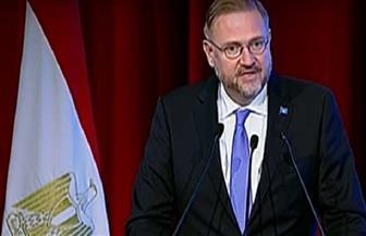 منسق الأمم المتحدة: 40 مليون نازح بالشرق الأوسط ولا ضمانات لتوقف الصراعات بسوريا