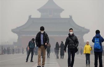"""وزارة البيئة الصينية تحذر من """"جمود"""" في الحرب على التلوث"""
