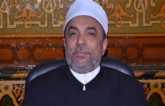 جابر طايع: أكثر من مليارى جنيه لإعمار وصيانة المساجد