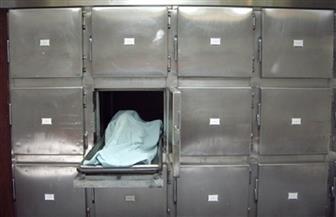 تشريح جثتي المتهمين بقتل ضابط الصعيد