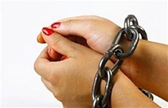 تجديد حبس الطالبة المتهمة بطعن نائب مأمور سجن الجيزة المركزي