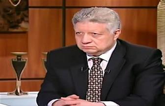 مرتضى منصور يكشف تفاصيل إنشاء استاد الزمالك الجديد بفرع أكتوبر