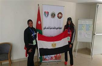 مصر تحصد 7 ميداليات فى البطولة العربية لألعاب القوى للشباب
