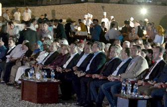 محافظة الأقصر تتسلم شعارها الجديد| صور