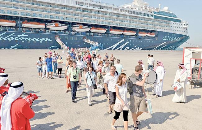 البحرين سابع جهة عالمية مفضلة لدى السياح المسلمين -