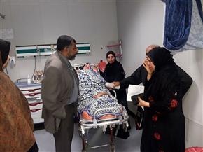 وزير الصحة يأمر بنقل مريضتين لمستشفى الأحرار التعليمي بالشرقية