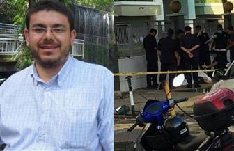 """من أطلق الرصاص على """"البطش"""" فى ماليزيا؟ .. حماس تنعى.. وأصابع الاتهام تتوجه إلى""""الموساد"""""""