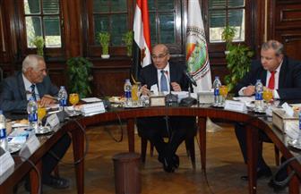 إجراءات إضافية للتيسير على المنتفعين بهيئة الإصلاح الزراعي