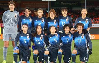 مدربة فريق سيدات اليابان لكرة القدم تتطلع لنجاح جديد بعد التتويج الآسيوي