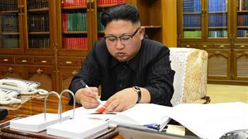"""محطات فى حياة """"كيم جونج أون"""".. رجل الصواريخ يترك """"الزر النووى"""" ويمسك """"غصن الزيتون""""  صور"""