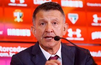 مدرب المكسيك يربط استمراره بالأداء فى المونديال