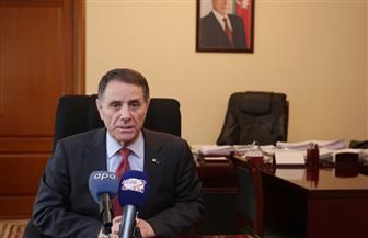 برلمان أذربيجان يعين نوروز محمدوف رئيسا للوزراء