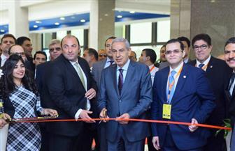 طارق قابيل: 17% زيادة في الصادرات المصرية للأسواق الإفريقية |صور