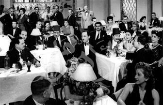 """قصة أبو طبق ونفخوا وبلاليكا وسنية جنح مع """"لعبة الست"""".. صور حصرية من عام 1946"""